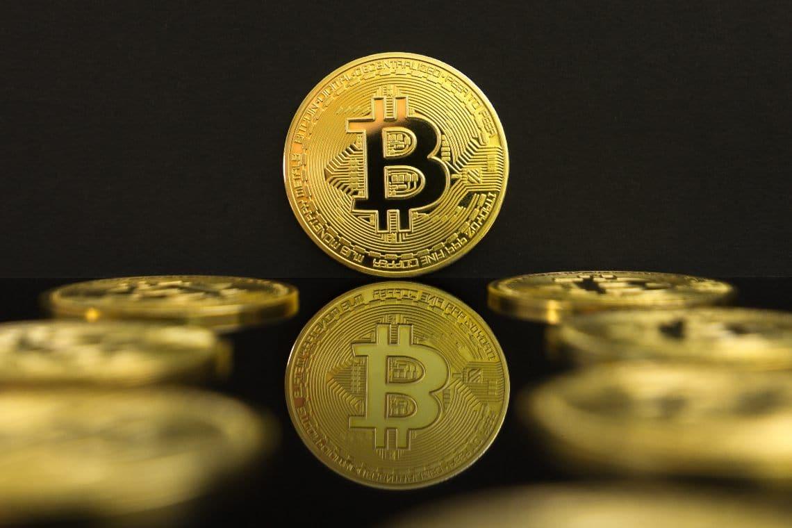 Bitcoin: prossimo step 25.000 dollari