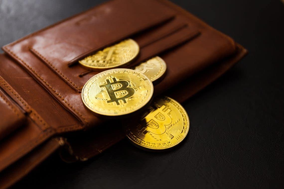 Bitcoin: aumentano gli address di BTC
