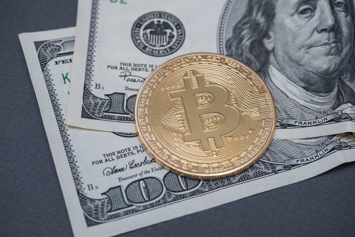Bitcoin: oggi il massimo valore di sempre