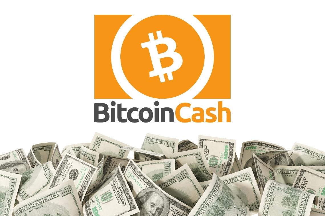 Bitcoin Cash: previsioni non buone per il 2021