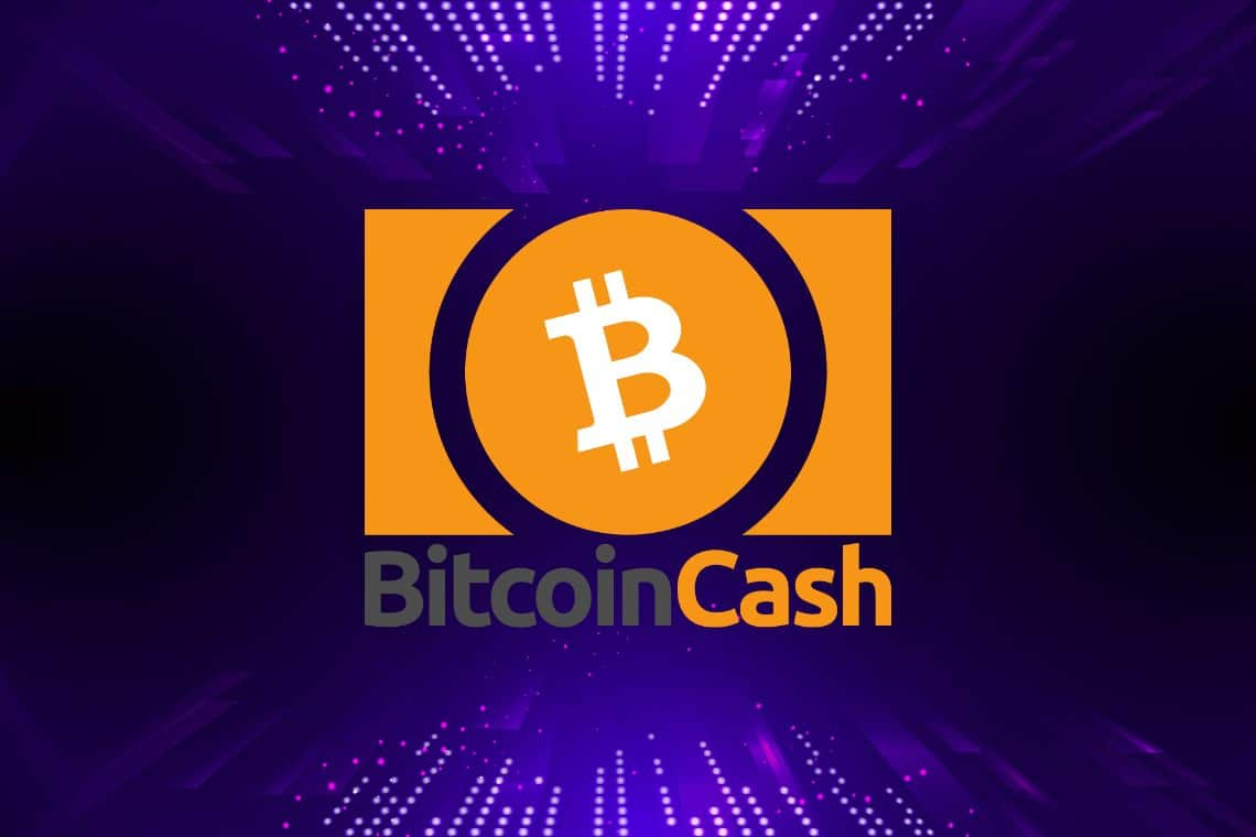 Bitcoin Cash tra resistenza e supporto