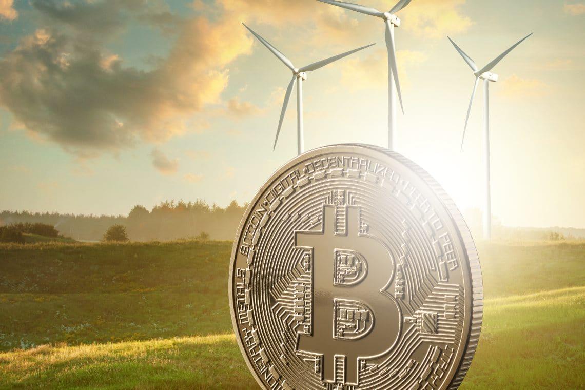Square, $ 10 milioni per minare Bitcoin con energia pulita