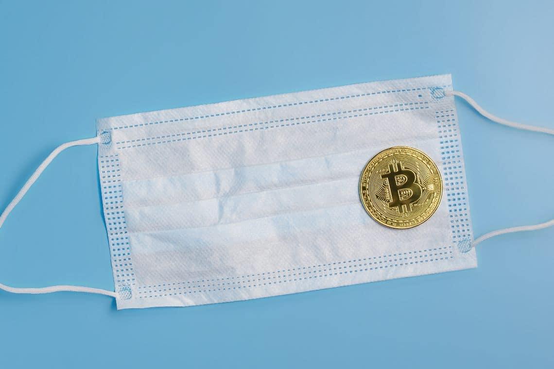 Bitcoin sta vincendo la rivoluzione monetaria da Covid-19