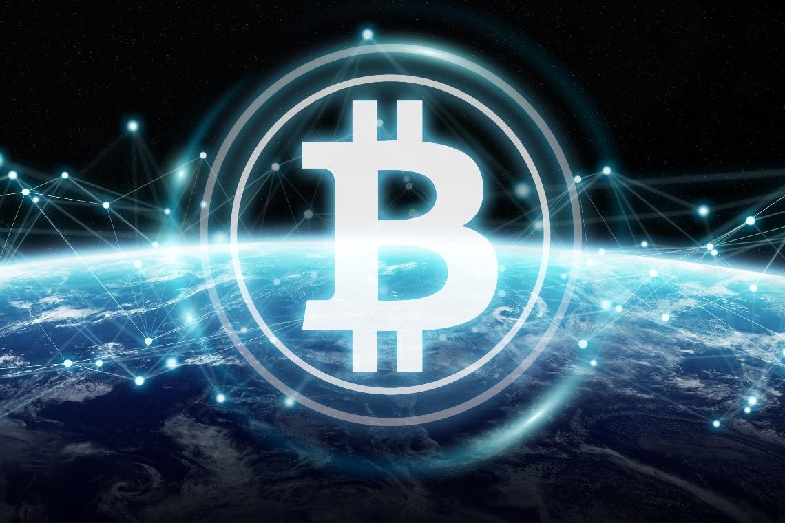 Jesse Powell (Kraken): Bitcoin cambierà il mondo