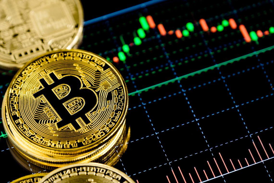 Bitcoin di nuovo vicino ai massimi