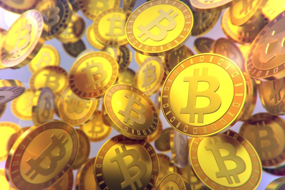 Non è troppo tardi per diventare un milionario Bitcoin