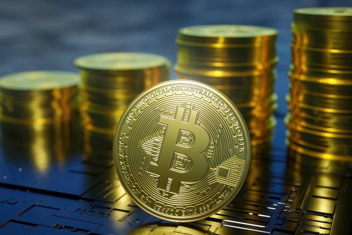 Nuovo massimo storico del prezzo di bitcoin: 22.000 dollari