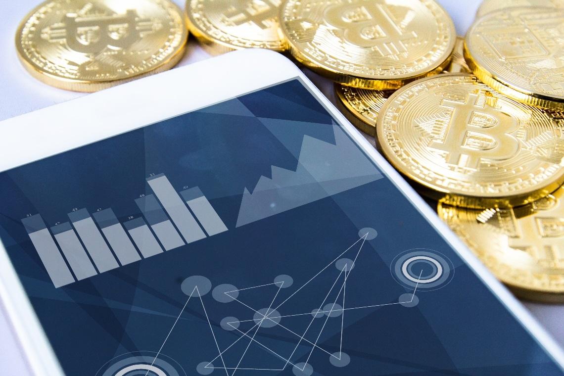 Bitcoin a $ 28.000: nuovi record per prezzo e market cap