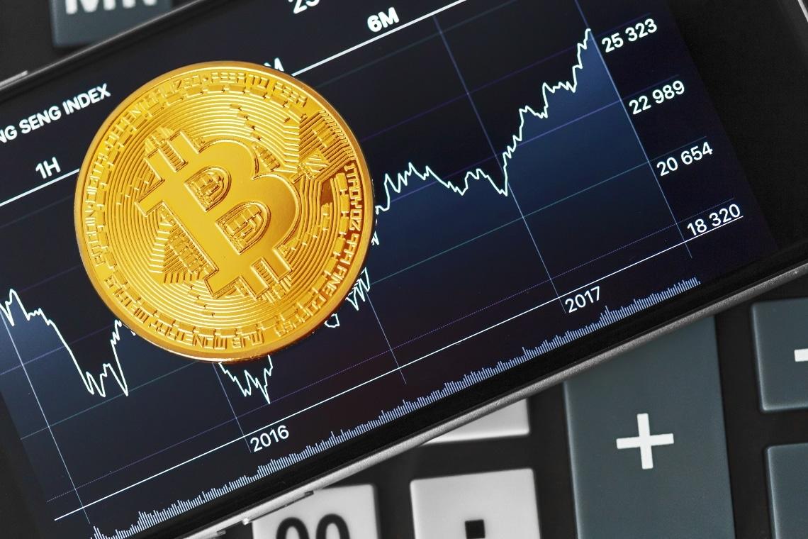 Bitcoin: nuovi record storici