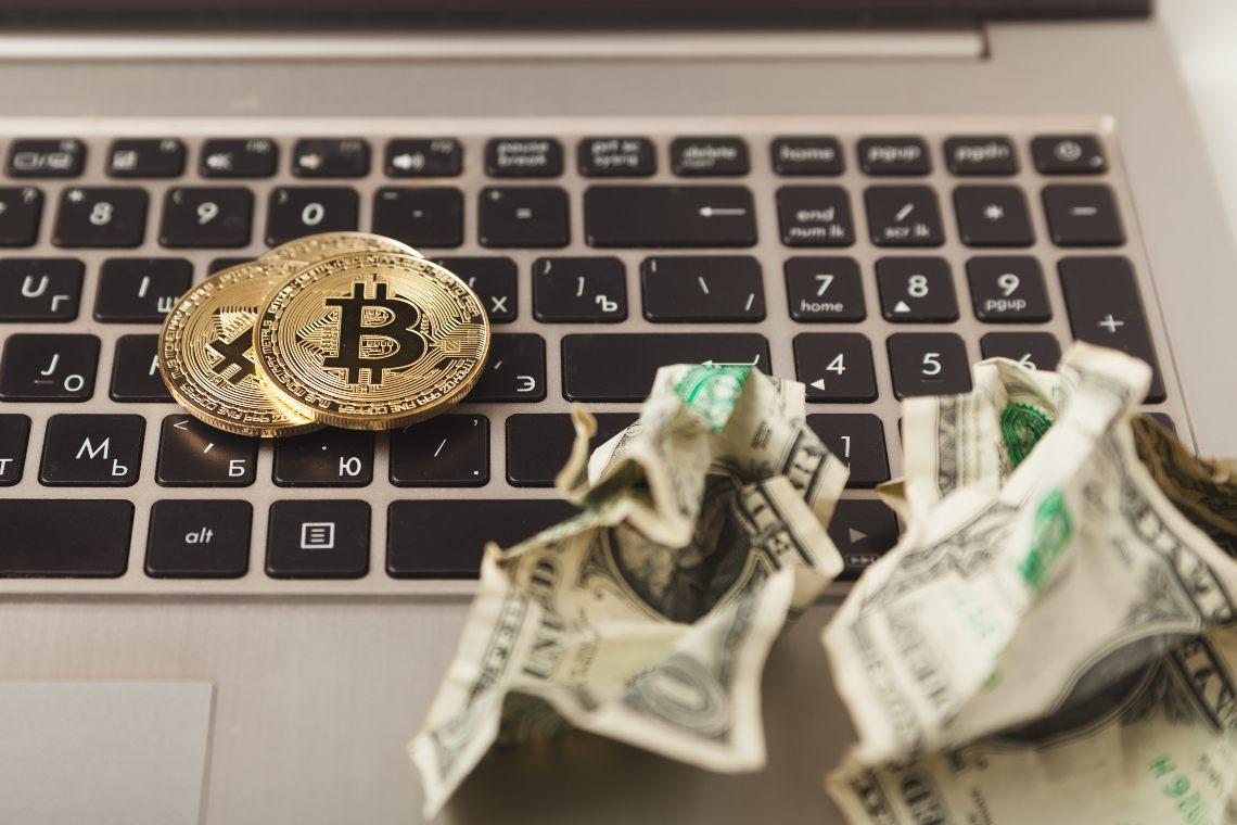 Wells Fargo: Bitcoin e le crypto asset speculativi
