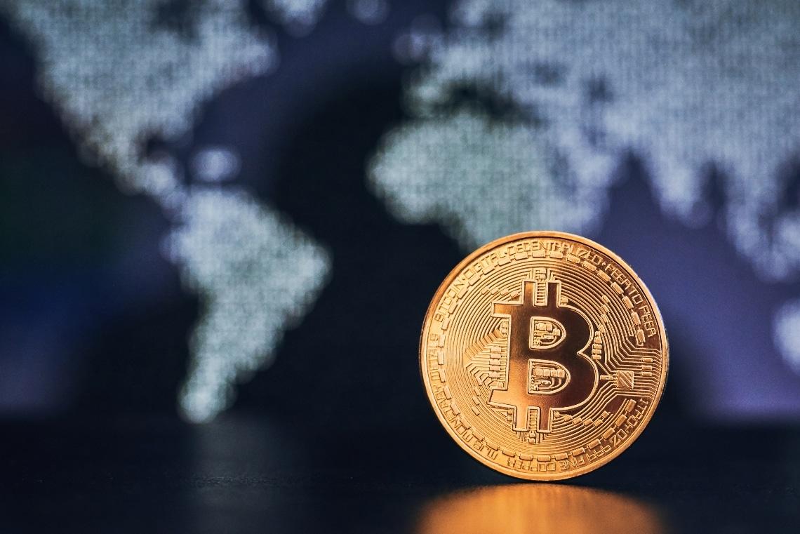 Ben Mezrich: Bitcoin cambierà il mondo