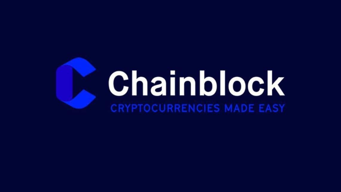 """Chainblock: """"I Bitcoin ATM sono l'unico modo per comprare crypto in contanti"""""""