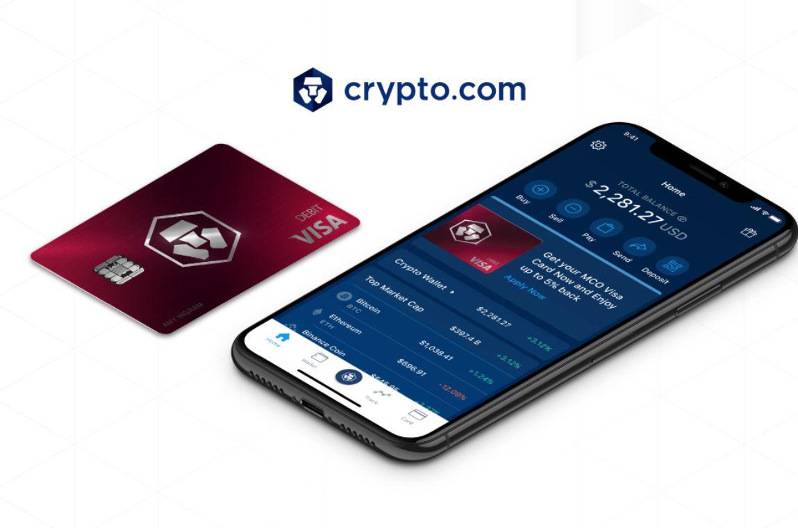 Lanciato il margin trading sull'Exchange di Crypto.com