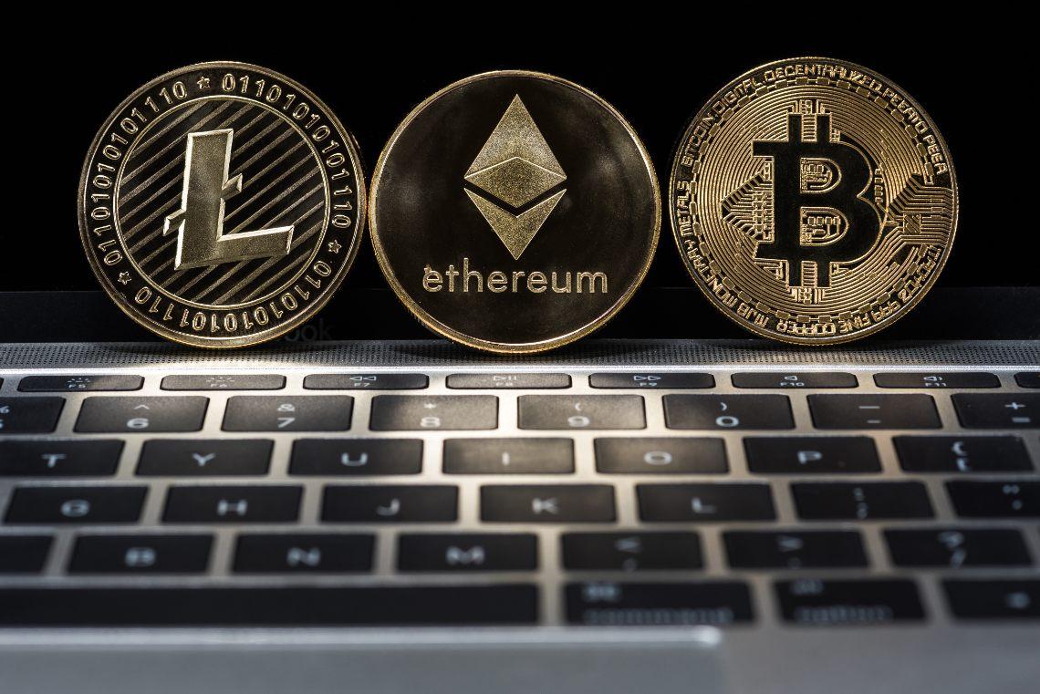 Grande crescita per i volumi crypto a novembre 2020