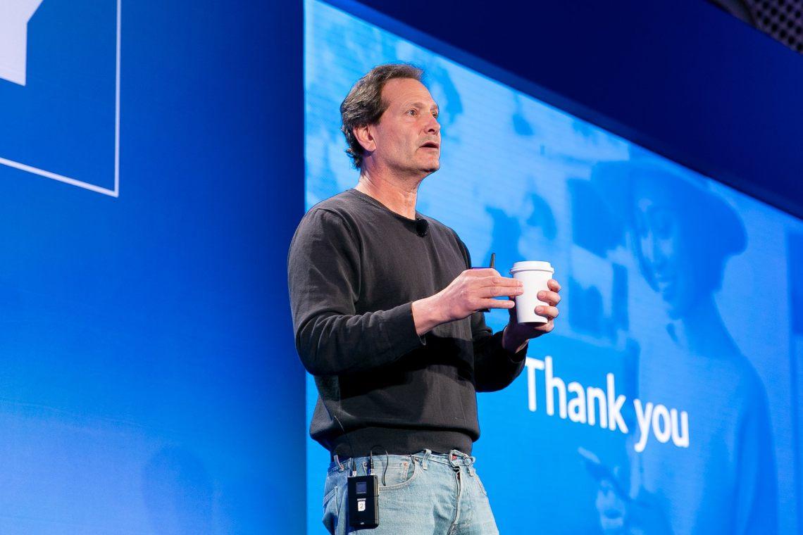 Il CEO di PayPal molto bullish sulle valute digitali