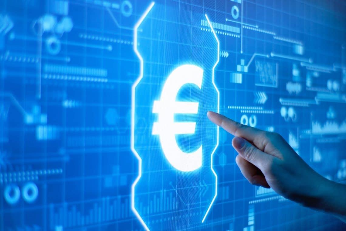 Italia: al via la sperimentazione dell'euro digitale