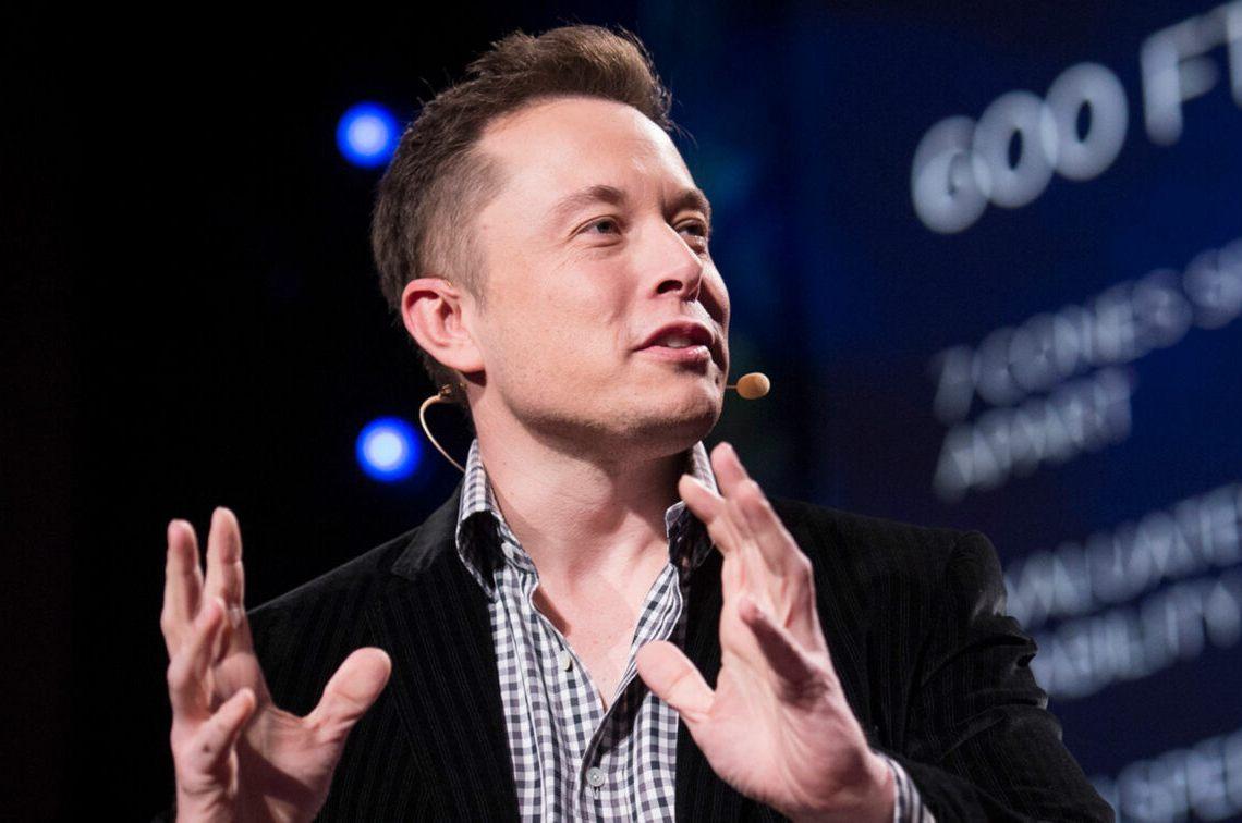 """Elon Musk: """"bitcoin è la mia parola di sicurezza"""""""