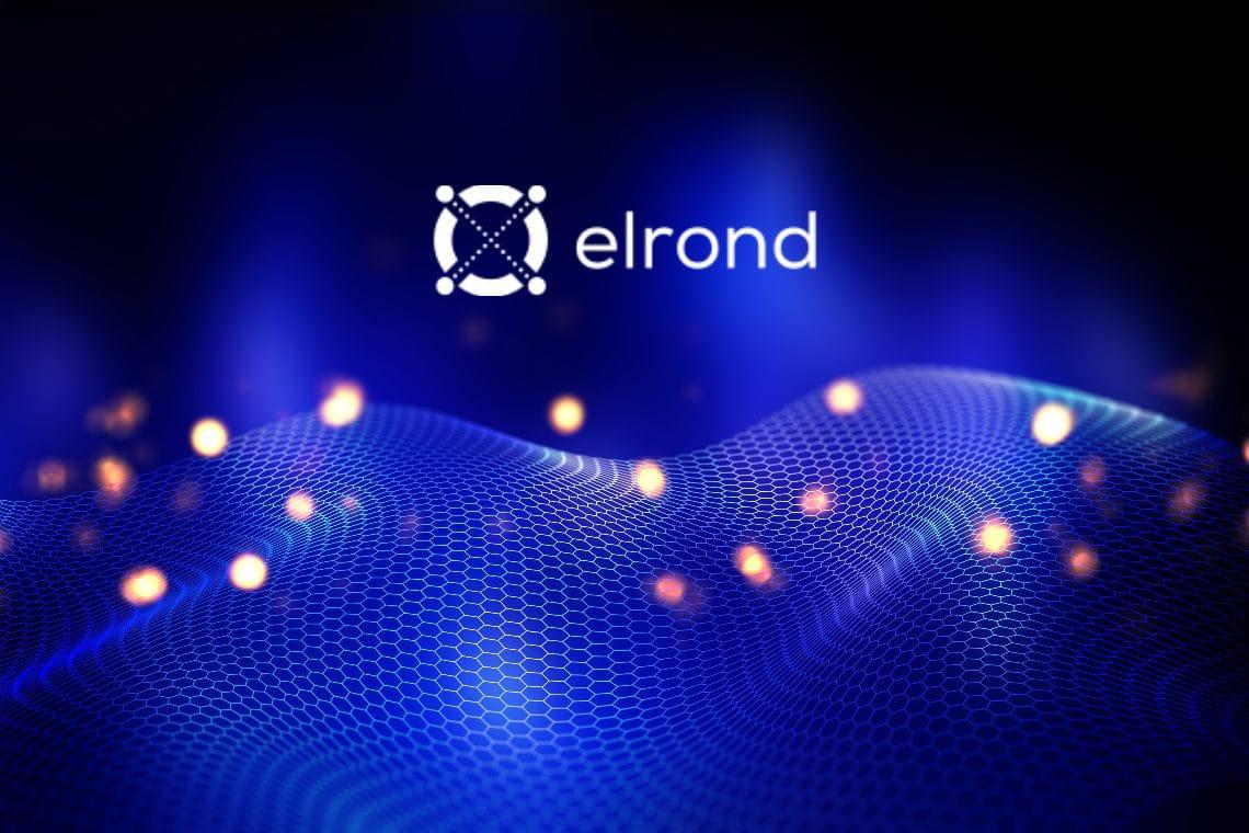 Dopo l'annuncio della Global Payments App, Elrond (EGLD) listato su eToroX