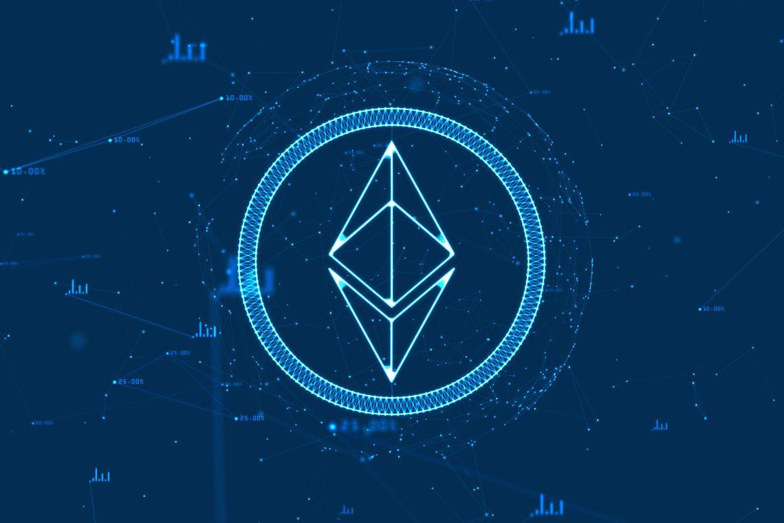 L'1% degli ETH nel deposit contract di Ethereum 2.0