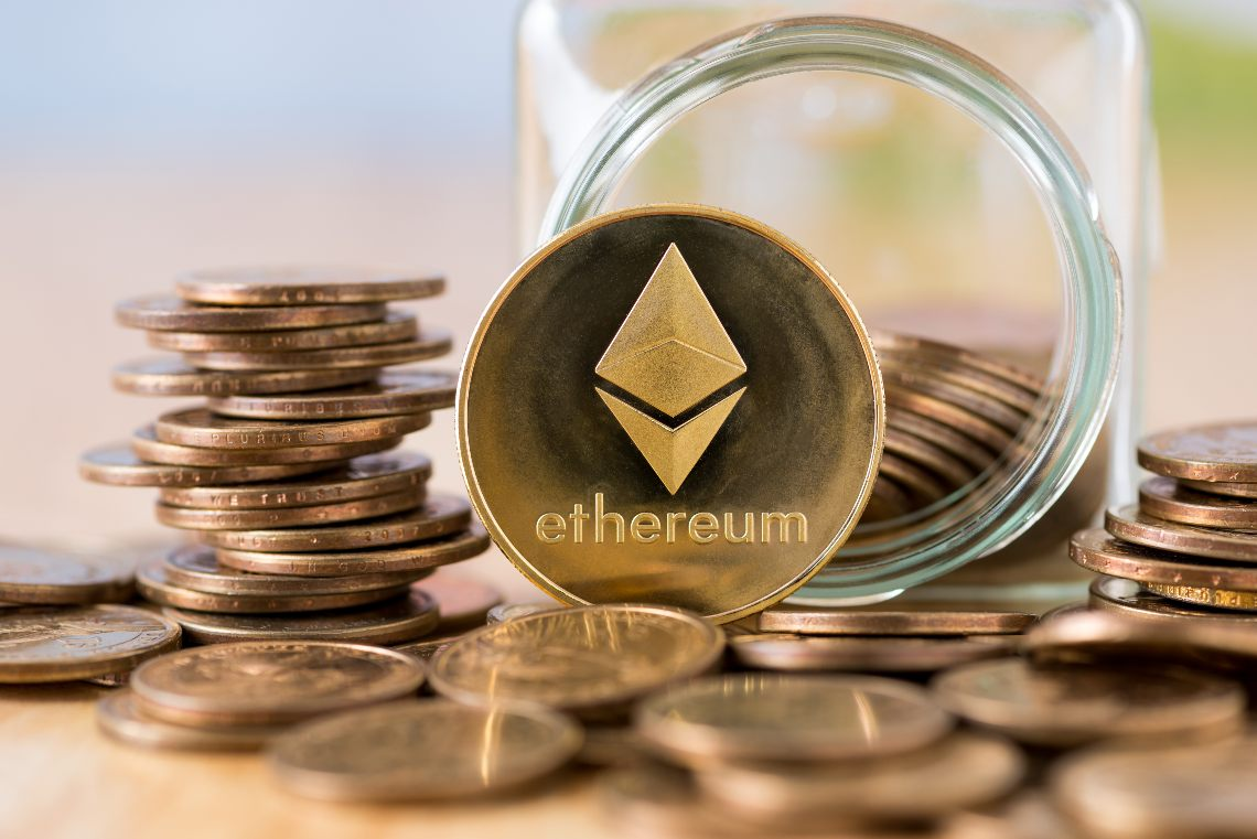 2 milioni di dollari per una soluzione per lo staking su Ethereum 2.0