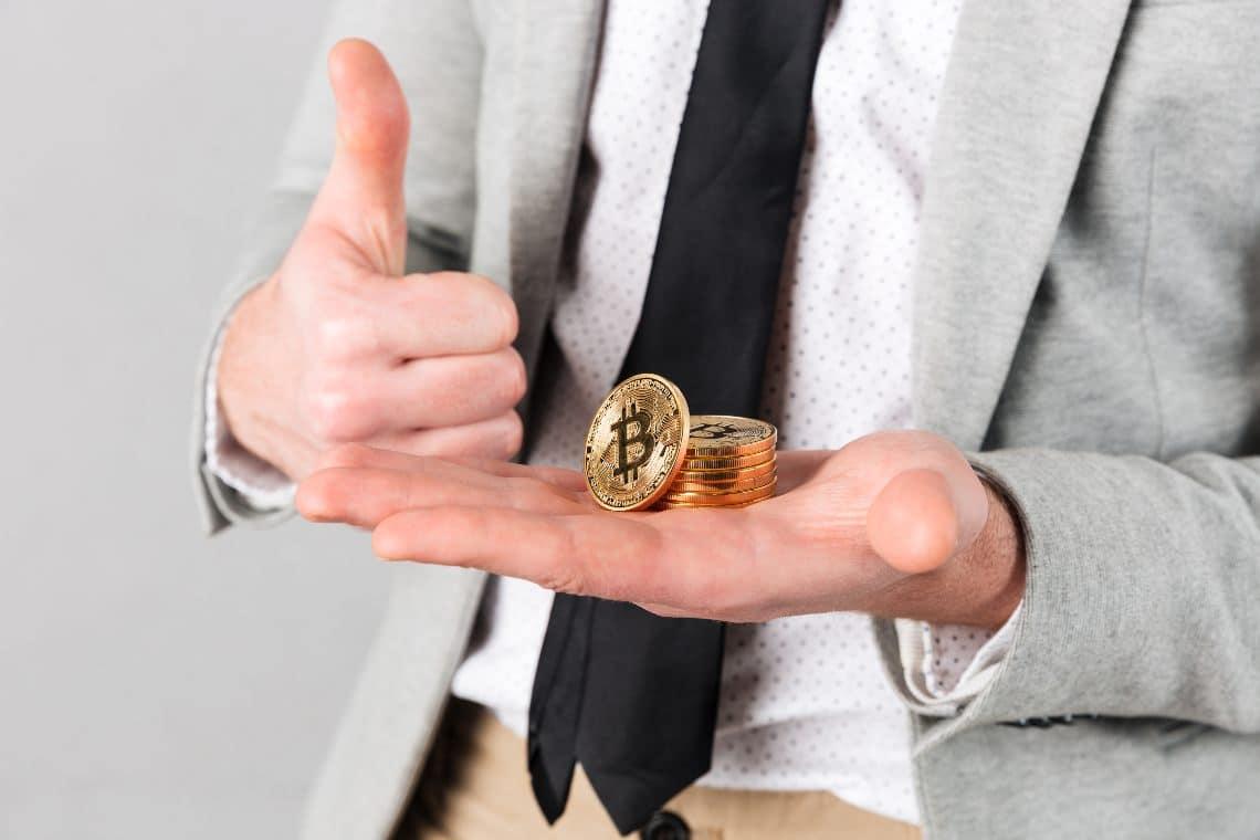 Introiti del mining di bitcoin incrementati del 48%