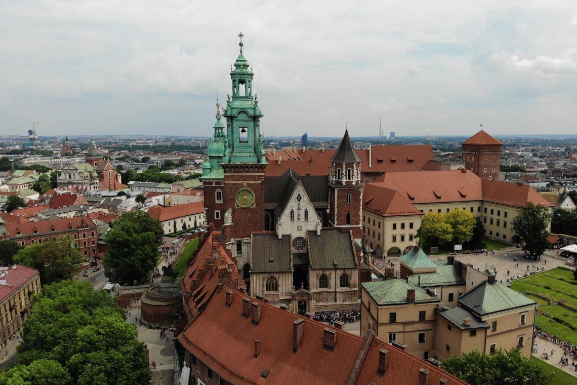 Bitpanda investe 10 milioni di euro  in Polonia