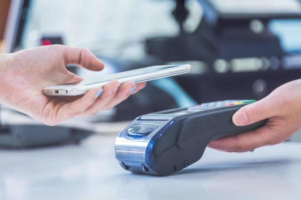 Mcommerce payments