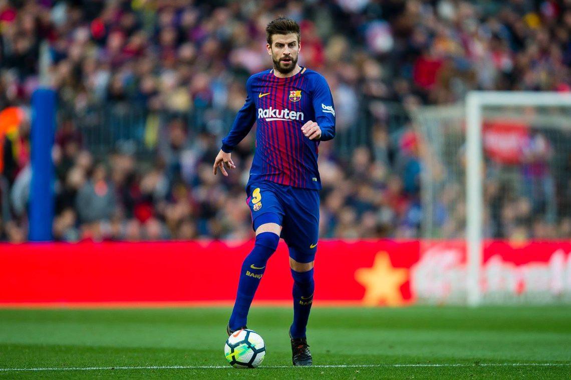 Il calciatore spagnolo Gerard Piqué nuovo advisor di Sorare