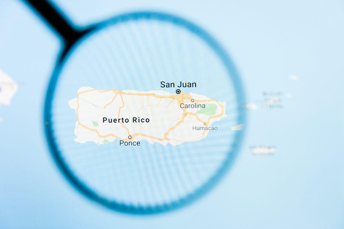 Porto Rico: una nuova banca apre alla custodia crypto