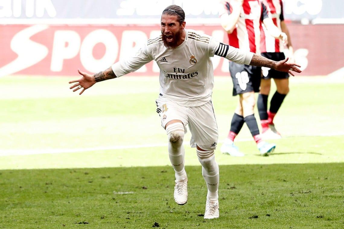 Il Real Madrid arriva su blockchain con Sorare