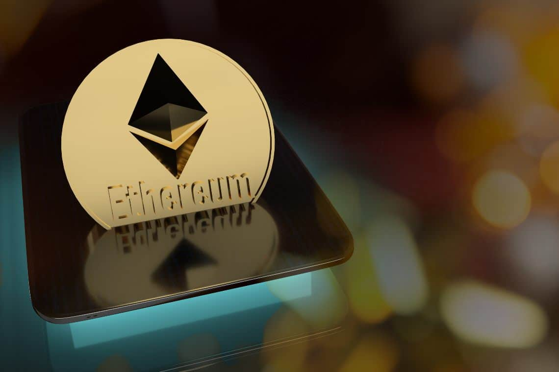 Fare staking con Ethereum 2.0