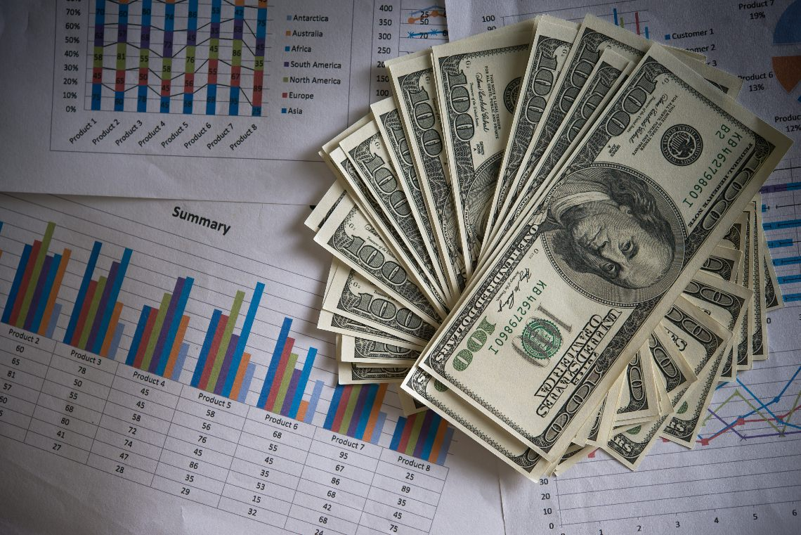Tether supera i 20 miliardi di market cap