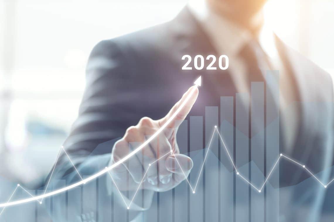 I trend di trading del 2020 su Binance