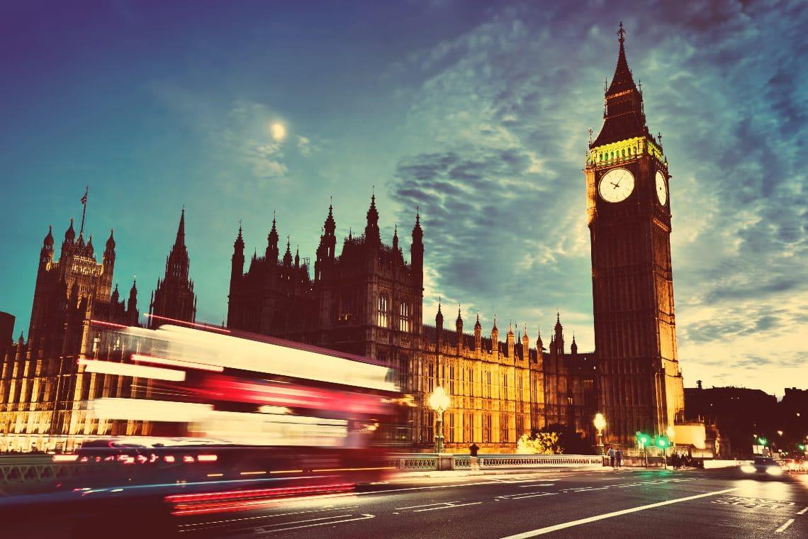 UK: il paese più esperto di digitale in Europa