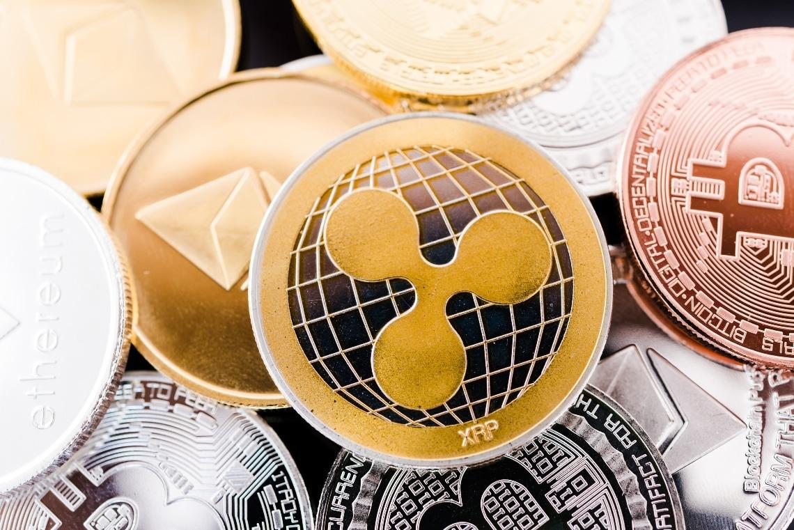 Litecoin supera XRP per market cap