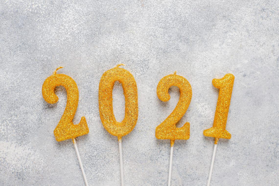 Il 2021 potrebbe essere l'anno degli NFT