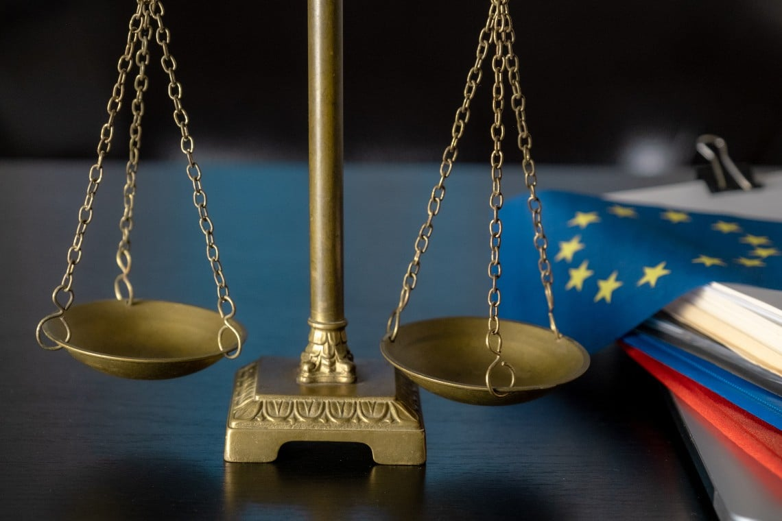 Gim Legal: il regolamento europeo in materia di criptovalute
