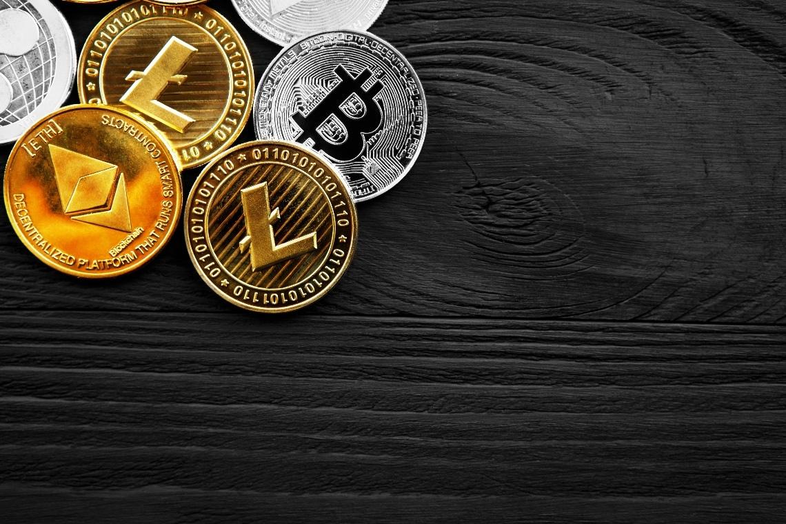 Grayscale porta a $22,8 miliardi i suoi crypto trust