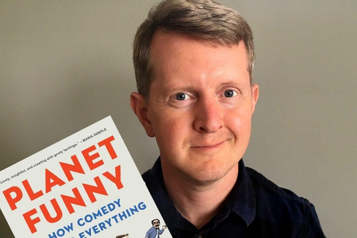 Ken Jennings è un bitcoiner