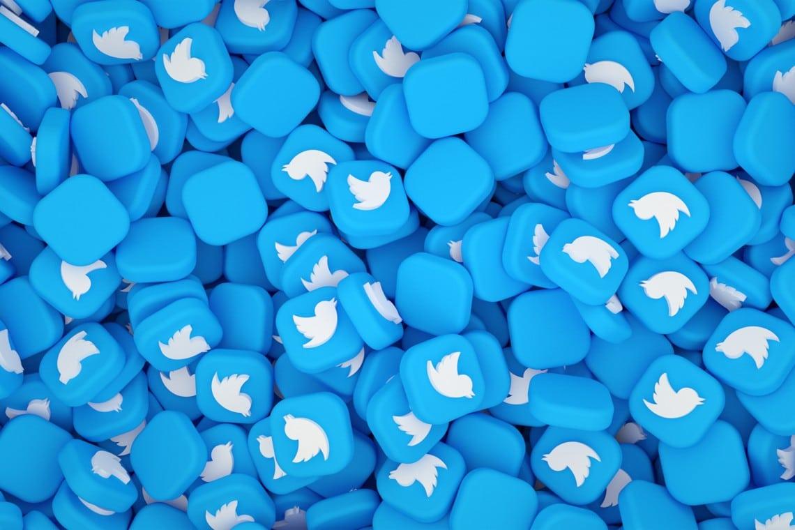 Twitter, i post si comprano e diventano NFT