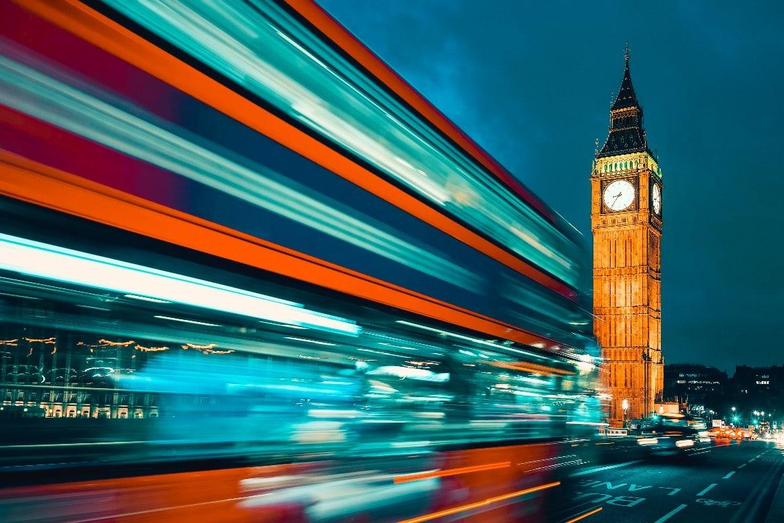Il ban sul trading con i CFD crypto nel Regno Unito è ora attivo