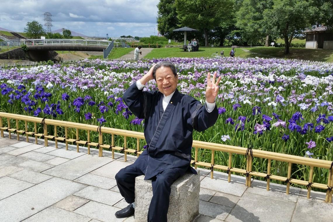 Wahei Takeda: la felicità del Warren Buffett giapponese