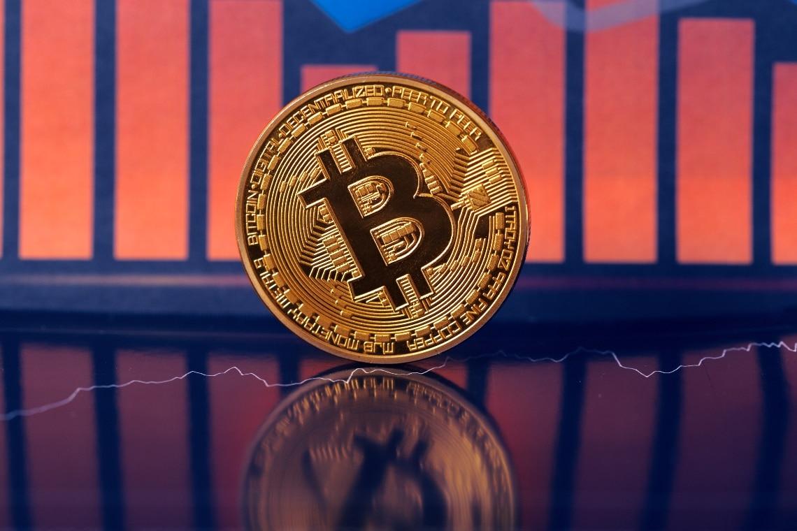Bitcoin: nuovo record oltre i 40mila dollari
