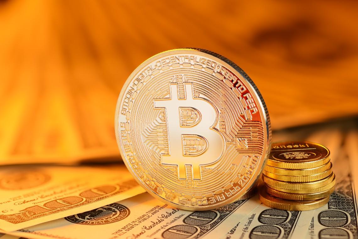 Un fondo di BlackRock potrebbe investire in bitcoin