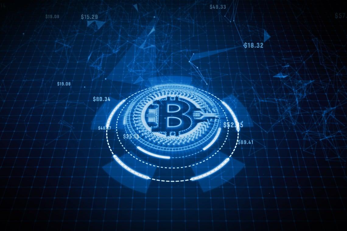 Bitcoin e la sicurezza dei dati sulla blockchain
