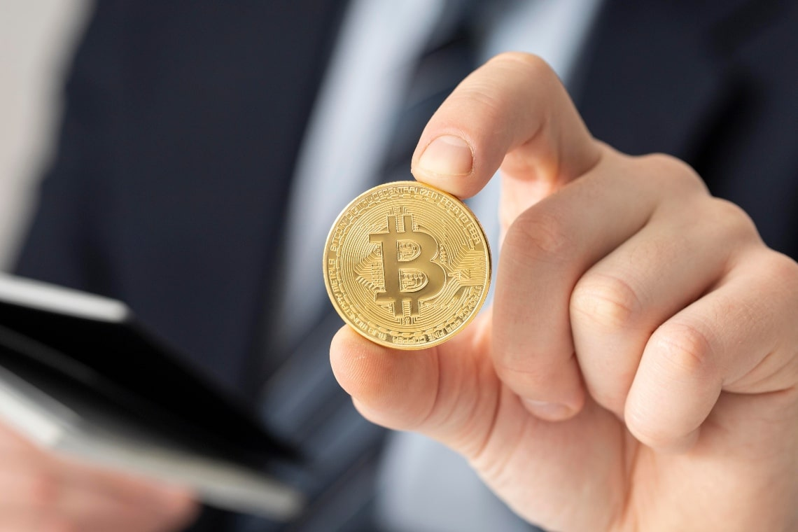 Bloomberg: prezzo di bitcoin a 50.000$