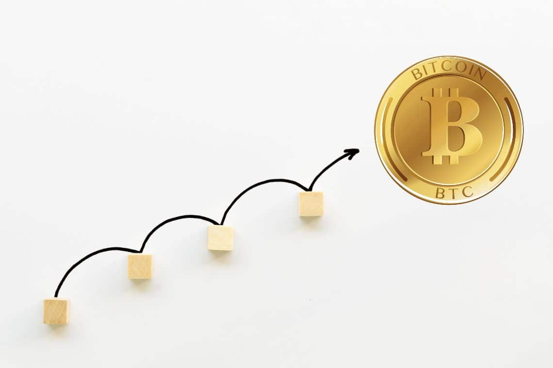 Bitcoin: il crollo e il rimbalzo del prezzo di BTC