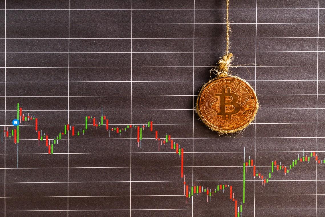 Bitcoin: il crollo atteso è arrivato