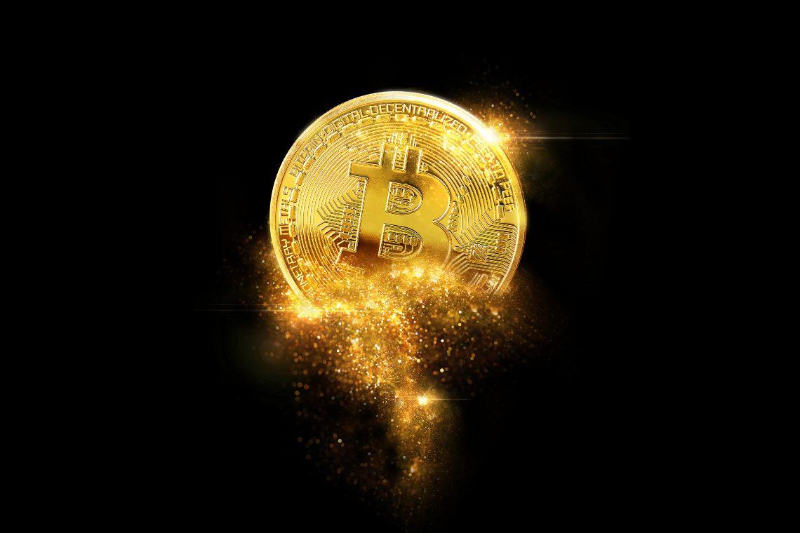 Bitcoin rischia di crollare?