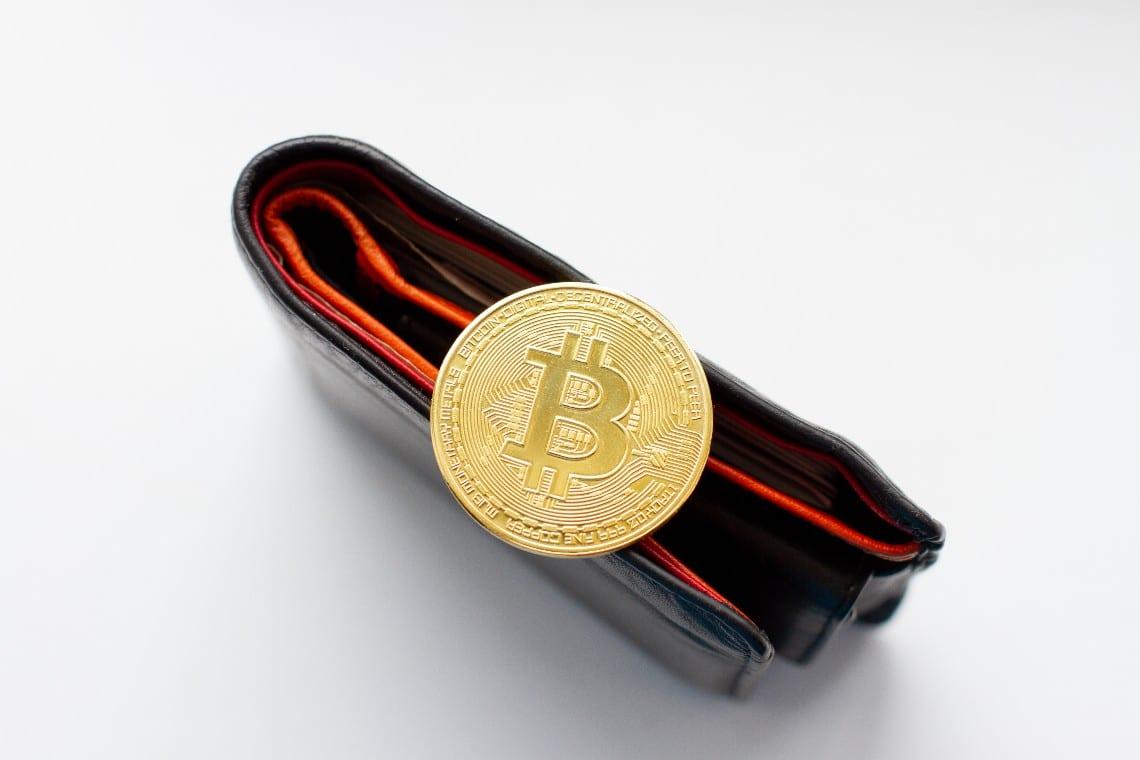 Francia: 127 Bitcoin trovati in un vecchio wallet